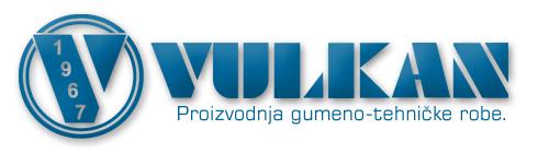VULKAN d.o.o. Tuzla - Proizvodnja gumeno-tehničke robe od 1967. godine.